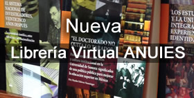 Libreria virtual ANUIES